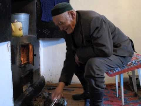 Helping Older People Weather the Harshest Winters, Kyrgyzstan