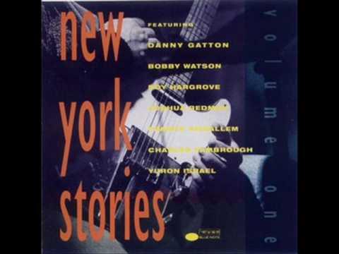 Danny Gatton, Bobby Watson, Roy Hargrove, Joshua Redman - Dolly
