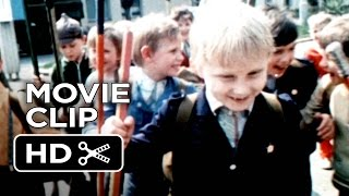 Red Army Movie CLIP - I Was Born In The Soviet Union (2014) - Hockey Documentary HD