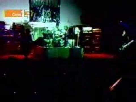 Misfits En Bogota, Colombia (Rocket, Canal 13)