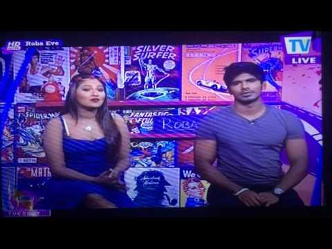 Roba Eve Live - TV1
