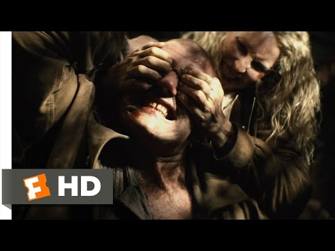 Child 44 2015  Train Car Attack  810  Movies