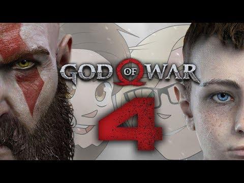 God of War: Major Struggles - EPISODE 4 - Friends Without Benefits