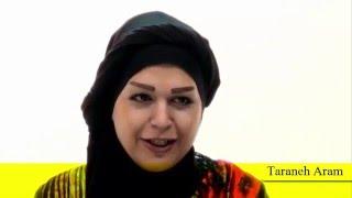 امیر آرام دو جنسه معروف ایران که می گوید حامله شده و بچه دار می شود!
