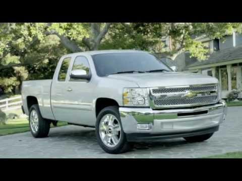 2013 Chevrolet Silverado At Johnson Motors In Dubois