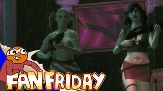 Fan Friday! - The Typing of the Dead OVERKILL