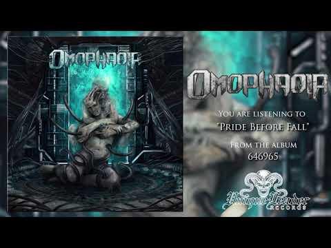 """Omophagia - """"646965"""" (Official Album Stream)"""