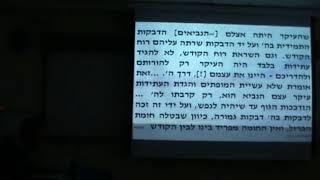 """דניאל רייזר: הכמיהה לנבואה בראשית המאה העשרים: שם טוב גפן, הרב הנזיר והאדמו""""ר"""
