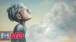 """CGI 3D Animated Short: """"The Cliffhouse"""" - by Yore Production"""