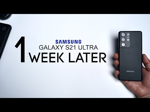 Samsung Galaxy S21 Ultra - Is it Worth it??