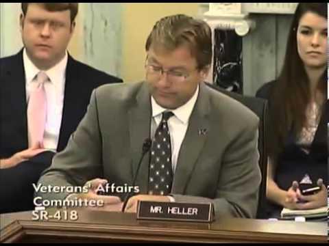 Filipino Veterans Promise Act Heard in Senate Veterans Affairs Committee