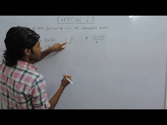 Exercise 2.3 Question 1 NCERT/CBSE Solutions for Class 6th Maths Chapter 2 (Whole Numbers)