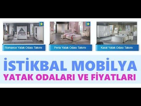 Istikbal Mobilya Yatak Odasi Takimlari Modelleri Ve Fiyatlari 2019