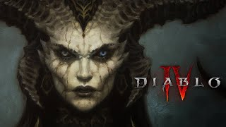 Blizzard сообщили о новом Diablo 4
