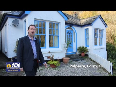 Polperro Property For Sale With FAC Properties Estate Agent In Cornwall