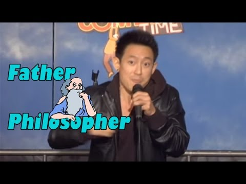 Father Philosopher (Stand Up Comedy)