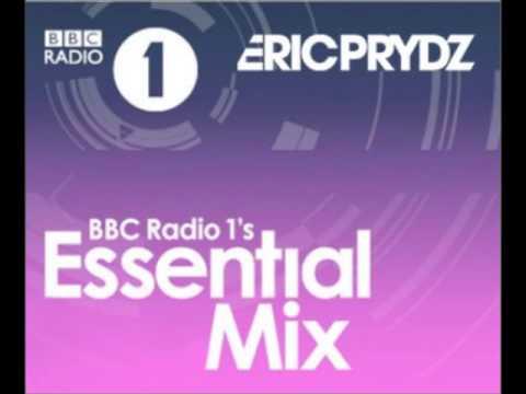 Eric Prydz Essential Mix 2013 BBC Radio 1 HQ