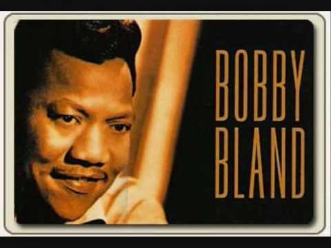 Bobby Bland -Members only