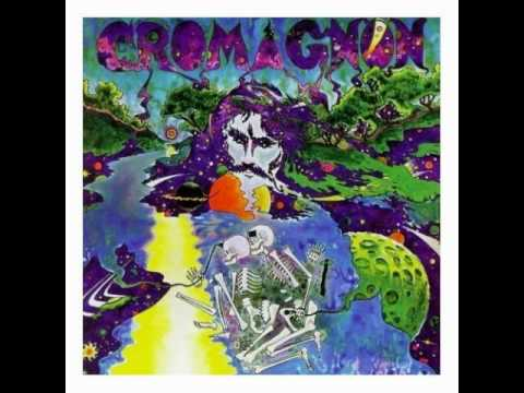 Cromagnon - Crow of the Back Tree [Orgasm] 1969