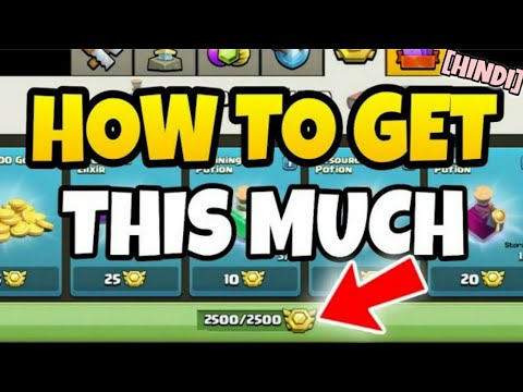 How to Get Free Medals in Clash of Clans | No Hack | Fully Fair - COC
