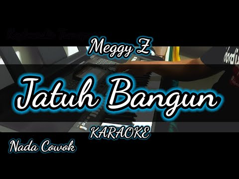 Jatuh Bangun  Sampling - Meggy Z