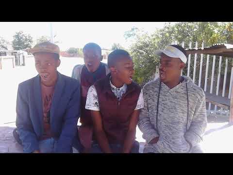 Lovely Brothers-Ka Madi a Konyana