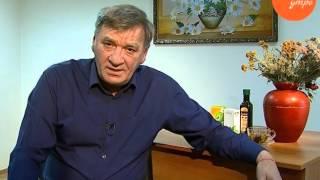 Борис Михайлович рассказывает о полезных свойствах топинамбура