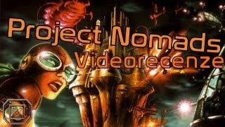 Recenze (Back in time) - Project Nomads