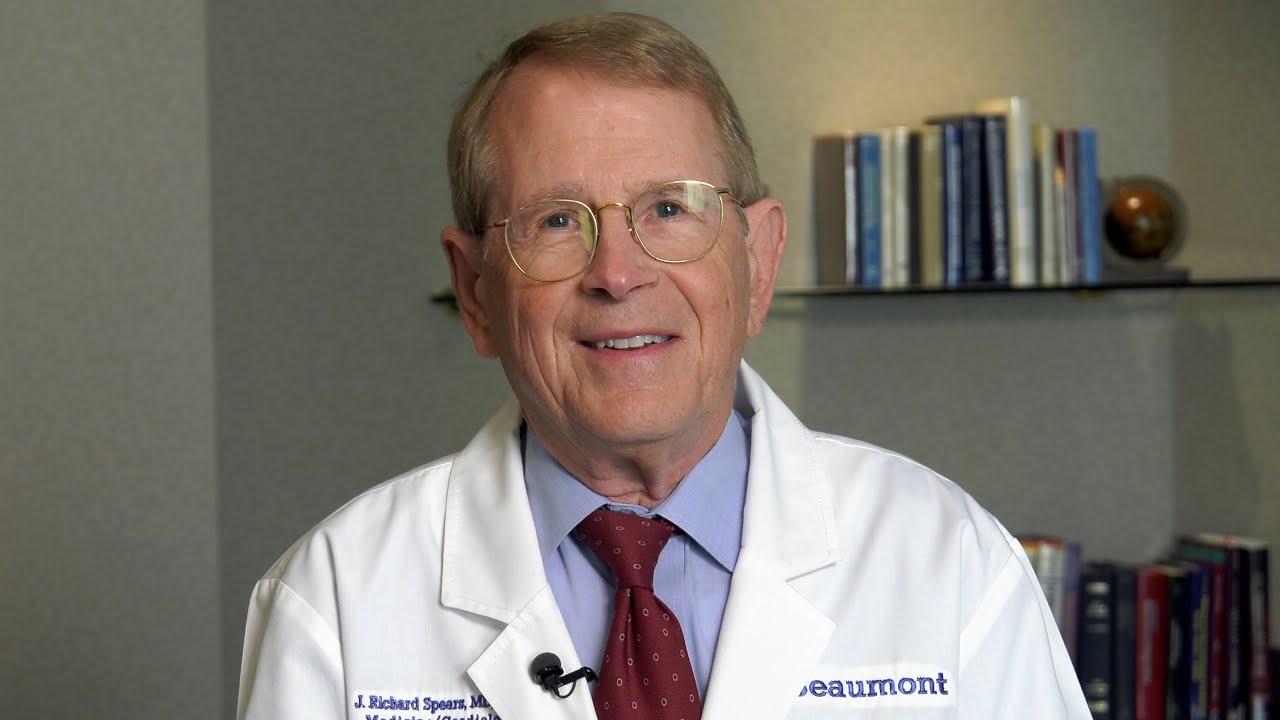 Dr  James R Spears, MD - Dearborn, MI - Cardiology