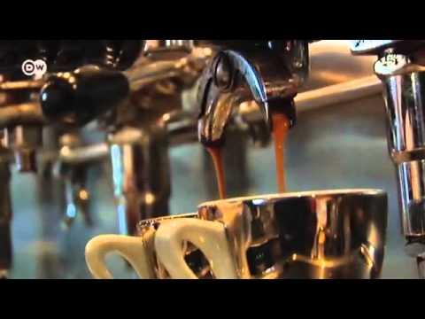 Coffee Culture | Euromaxx