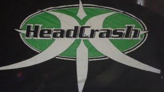 01 HEADCRASH - DIRECTION OF CORRECTION