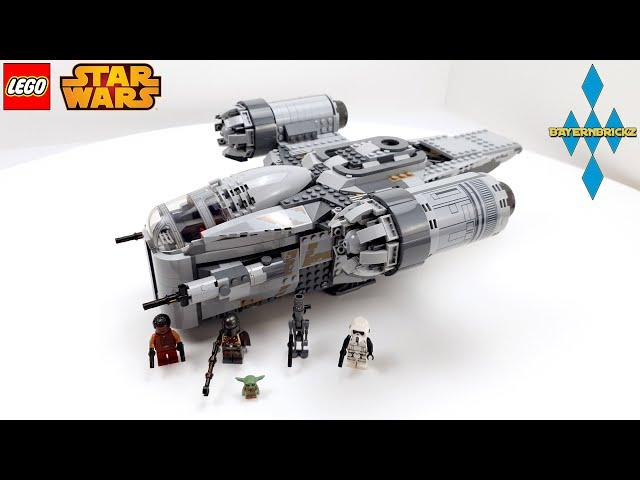 Lego Star Wars - 75292 Razor Crest