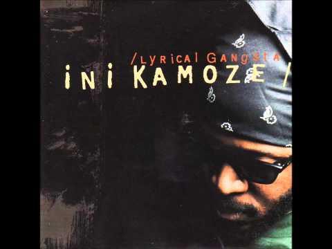 Ini Kamoze - 04 - Don't Burn Ya Bridge