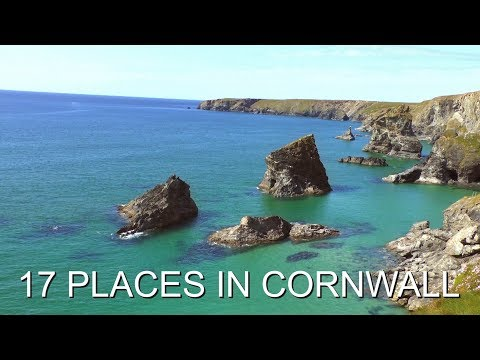17 PLACES IN CORNWALL (2017) FULL HD