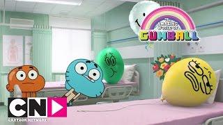 Gumball | Yakalandın | Cartoon Network Türkiye