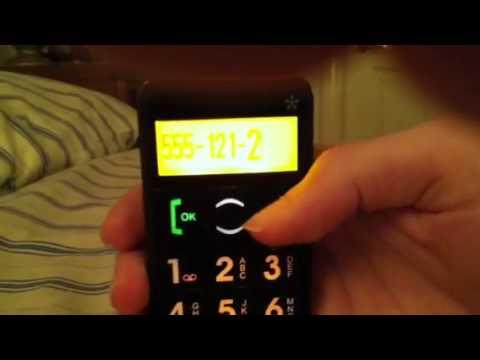 Just5 phone