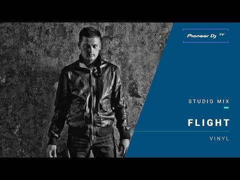 Flight /vinyl/ @ Pioneer DJ TV   Moscow