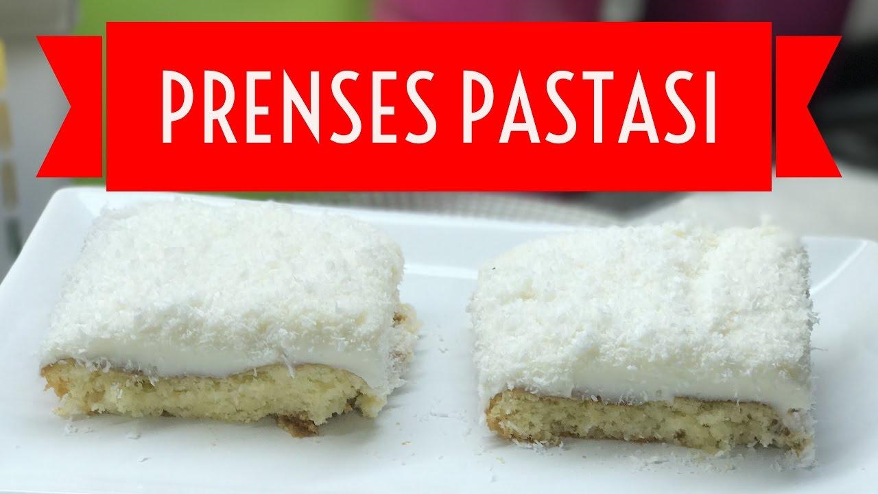 Prenses Pastası Tarifi — Resimli Yemek Tarifleri