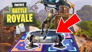 FORTNITE BATTLE ROYALE SQUAD WINS!! (Fortnite Battle Royale)