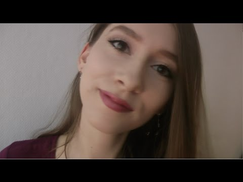 ASMR - Personal Attention :)