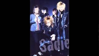 Aka chouchou - Sadie