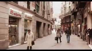 ИСПАНИЯ: Барселона Готический квартал Старый Город.. Barri Gotic Barcelona(Путешествие в Голливуд: ИСПАНИЯ Ответы на вопросы http://anzortv.com/forum Смотрите всё путешествие на моем блоге..., 2013-01-28T01:58:20.000Z)