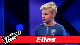 Elias synger