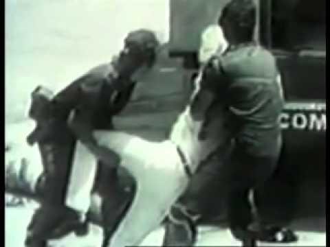 ベニグノ・アキノ 暗殺の瞬間