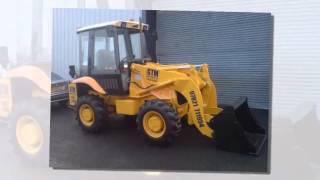 Plant Hire - GTM Heavy Rentals Ltd
