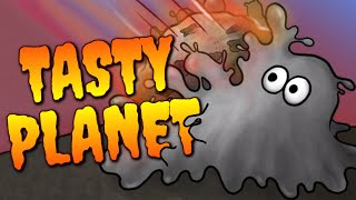 save the dinosaurs tasty planet back for seconds gameplay 2
