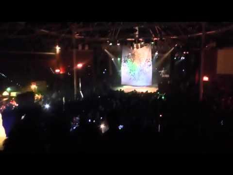 International Dub Gathering 2016 - Barcelona - Johnny Clarke