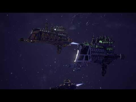 Battlefleet Gothic Armada (Imperial Admiral, Mistakes Adventures)