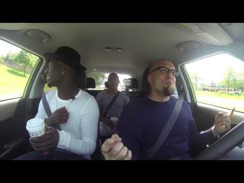 Concert Car: Am I Wrong - Nico & Vinz