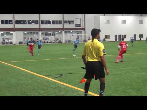 Highlights: 171019 Sportika Academy 2004 Boys Soccer v PDA Hibernian Fire